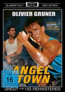 Angel Town, DVD