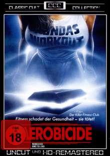 Aerobicide, DVD