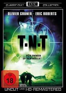 T.N.T. - ...für immer in der Hölle!, DVD