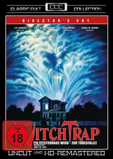 Witchtrap, DVD