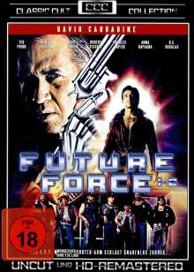 Future Force 1+2, DVD