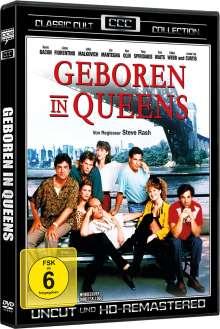 Geboren in Queens, DVD