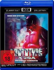Prototype (Blu-ray), Blu-ray Disc