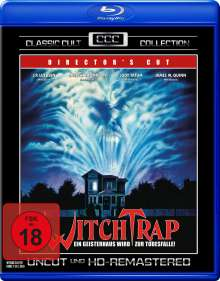 Witchtrap (Blu-ray), Blu-ray Disc
