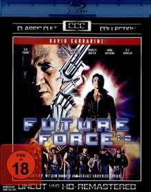 Future Force 1+2 (Blu-ray), Blu-ray Disc