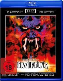 Shadowbuilder (Blu-ray), Blu-ray Disc