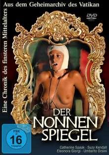 Der Nonnenspiegel, DVD
