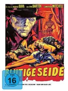 Blutige Seide, DVD