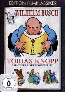 Tobias Knopp - Abenteuer eines Junggesellen, DVD