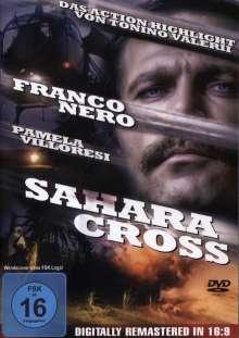 Sahara Cross, DVD