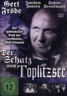 Der Schatz vom Toplitzsee, DVD