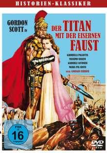 Spartacus - Der Titan mit der eisernen Faust, DVD