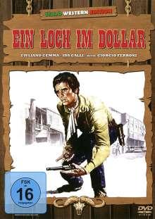 Ein Loch im Dollar, DVD