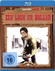 Ein Loch im Dollar (Blu-ray), Blu-ray Disc