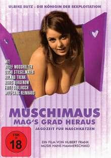 Muschimaus mag's grad heraus, DVD