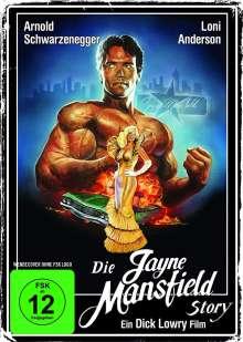 Die Jayne Mansfield Story, DVD