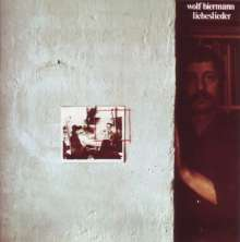 Wolf Biermann: Liebeslieder, CD