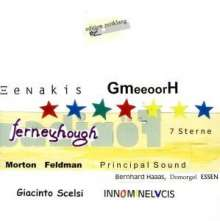 Bernhard Haas,Orgel, CD