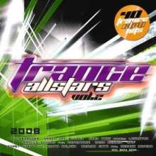 Trance Allstars Vol. 2, 2 CDs