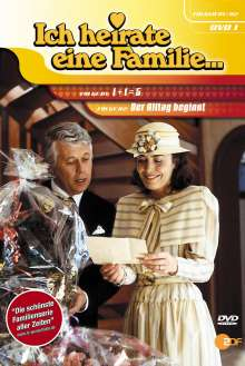 Ich heirate eine Familie DVD 1, DVD
