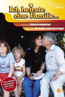Ich heirate eine Familie DVD 2, DVD