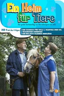 Ein Heim für Tiere DVD 4 (Folgen 13-16), DVD