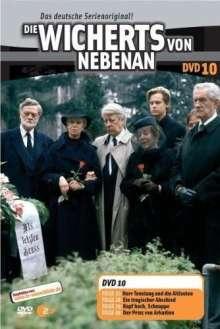 Die Wicherts von nebenan DVD 10, DVD