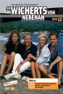 Die Wicherts von nebenan DVD 12, DVD