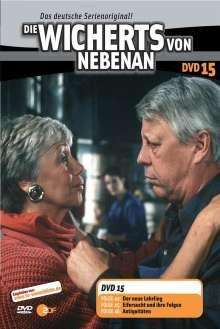 Die Wicherts von nebenan DVD 15, DVD