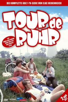 Tour de Ruhr (Collector's Box), 2 DVDs