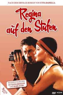 Regina auf den Stufen (Komplette Serie), 3 DVDs
