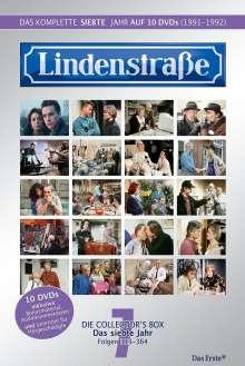 Lindenstraße Staffel 7, 10 DVDs