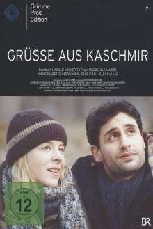 Grüße aus Kaschmir, DVD