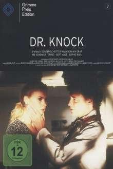 Doktor Knock, DVD