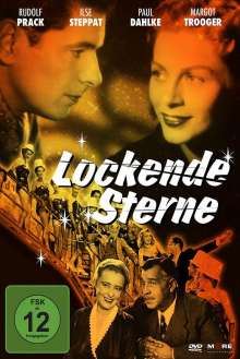 Lockende Sterne, DVD