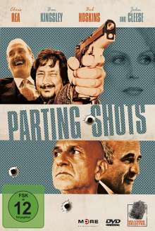 Parting Shots, DVD