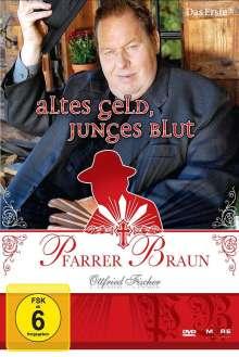 Pfarrer Braun: Altes Geld, junges Blut, DVD