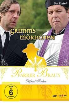 Pfarrer Braun: Grimms Mördchen, DVD