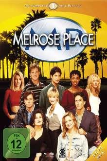 Melrose Place Staffel 1, 8 DVDs