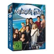 Melrose Place Staffel 2, 7 DVDs