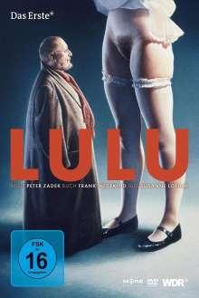 Lulu, DVD