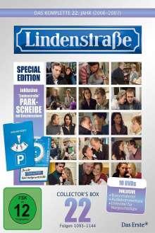 Lindenstraße Staffel 22, 10 DVDs