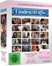 Lindenstraße Staffel 25 (Collector's Box), 10 DVDs