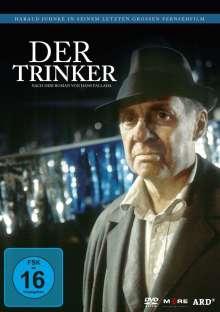 Der Trinker, DVD