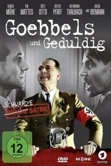 Goebbels & Geduldig, DVD