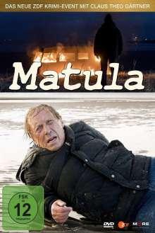 Matula, DVD