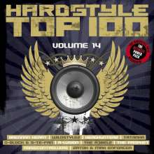 Hardstyle Top 100 Vol. 14, 2 CDs