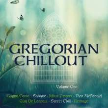 Gregorian Chillout, 2 CDs