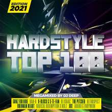 Hardstyle Top 100 Edition 2021, 2 CDs