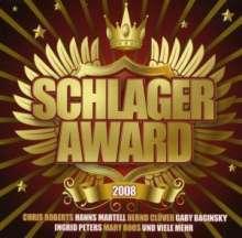 Schlager Award Vol.1, 2 CDs